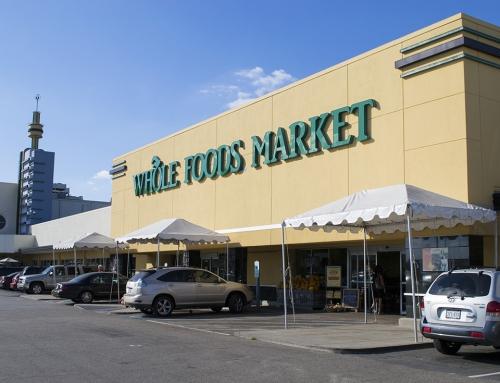 West University Market Place